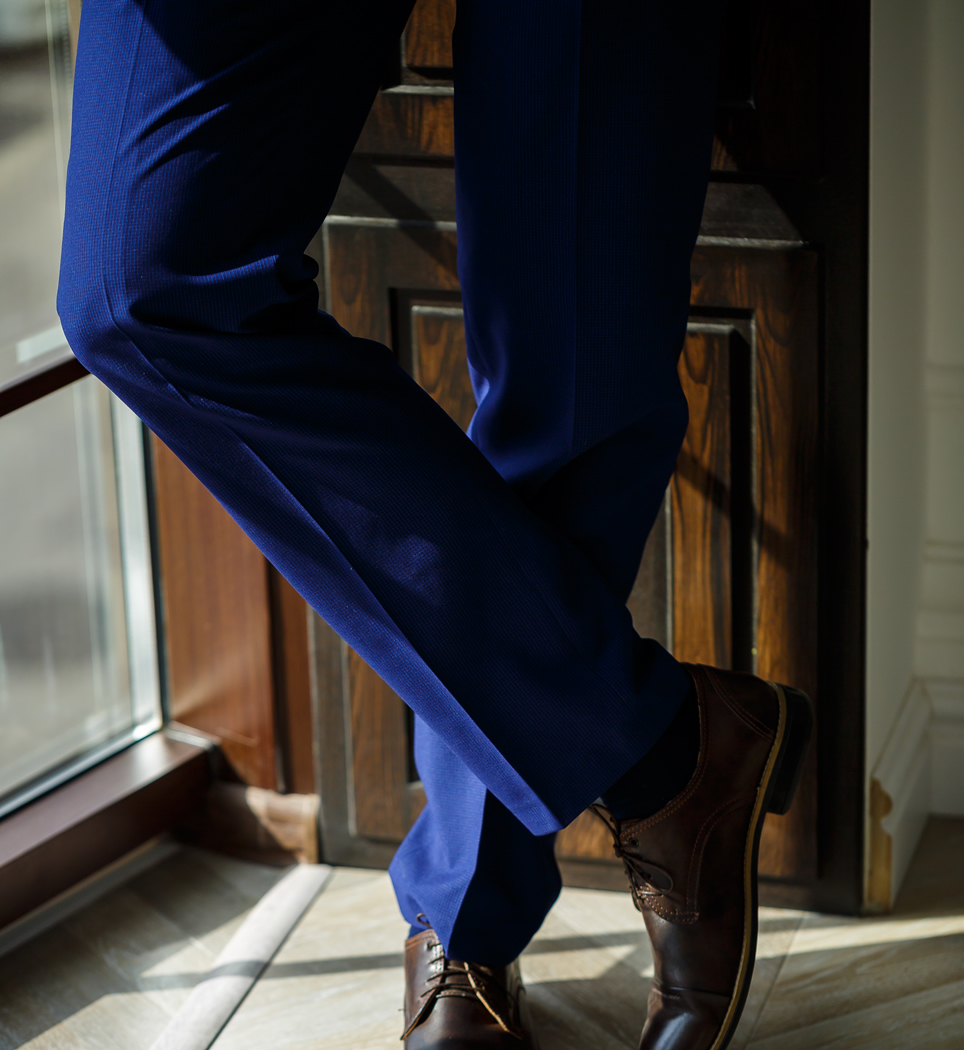 Trousers Tailoring
