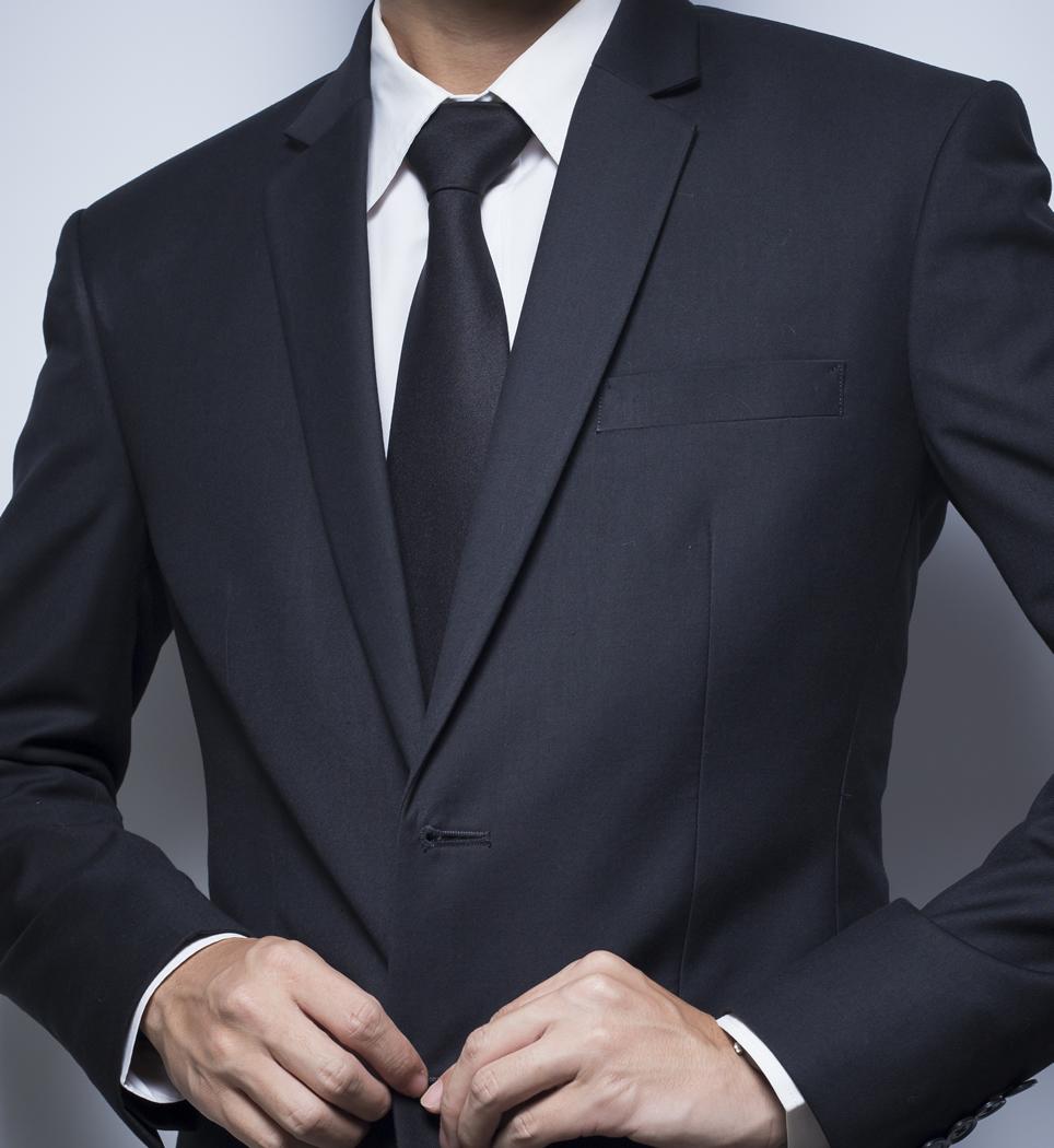 Pageboy Suit Rental